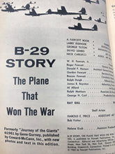 1960's book on the B29