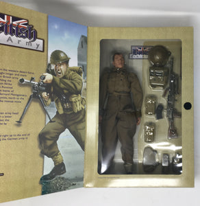 Ultimate Soldier British 8th Army