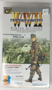 Dragon Wiking Division Heinz