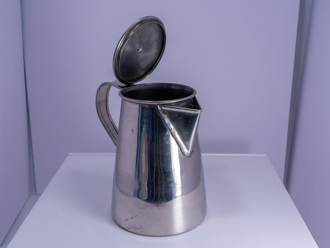 Wester/Civil War Tin Coffee Pot