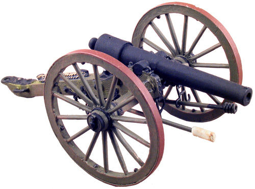 Britain 10 Pound Parrott Gun No.1