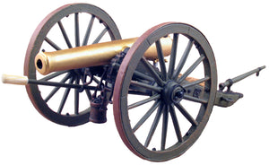 12 Pound Napoleon Cannon No.1