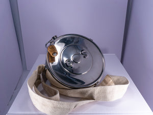 Civil War Reproduction Tin Canteen