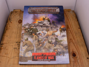 Flames of War - Complete Intelligence- Player's Handbook