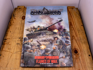 Flames of War - Grey Wolf - Player's Handbook