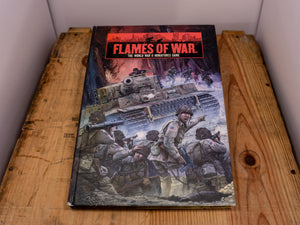 Flames of War - Players Handbook