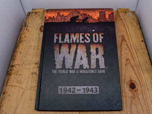 Flames of War - 1942-1943 - Player's Handbook