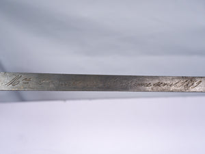 1879 French Bayonet