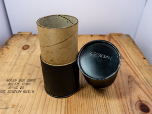 World War II Grenade Canister
