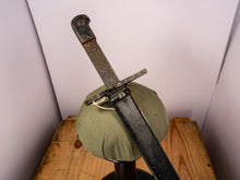 Japanese Bayonet (No Scabbard, No Wood Slabs)