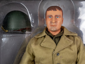 "Dragon Action Figures WWII 1st Infantry Division ""Dave"""