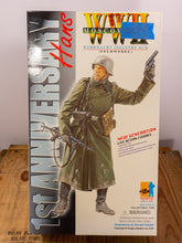 "Dragon Action Figures WWII Wehrmacht Infantry NCO ""Hans"""