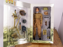 "Dragon Action Figures WWII German Ramcke Brigade ""Leopold"""