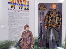 "Dragon Action Figures WWII LAH Division Private ""Alfred"""