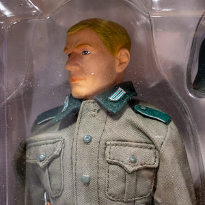 Dragon Action Figures - Soldat 7th Panzer Division