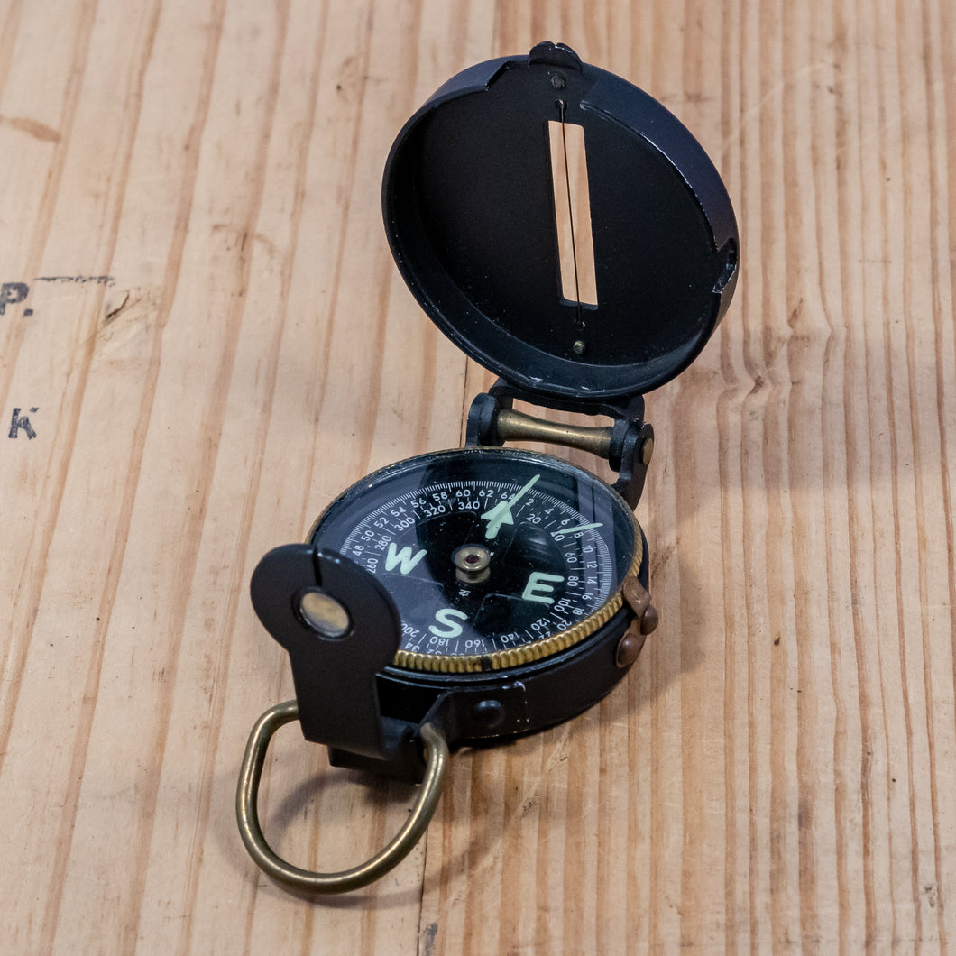 Reproduction WWII Compass