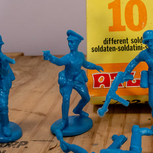 Atlantic WWII German Toy Soldier