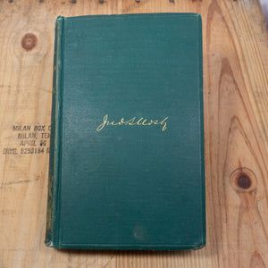 1st Edition 1867 - Partisan Life with Mosby