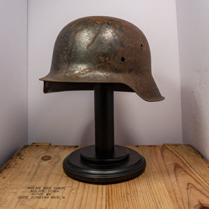 WWII - German Helmet Shells