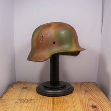Authentic WWII German Helmet Shell
