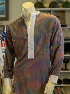 Reproduction Civil War French Cut Shirt
