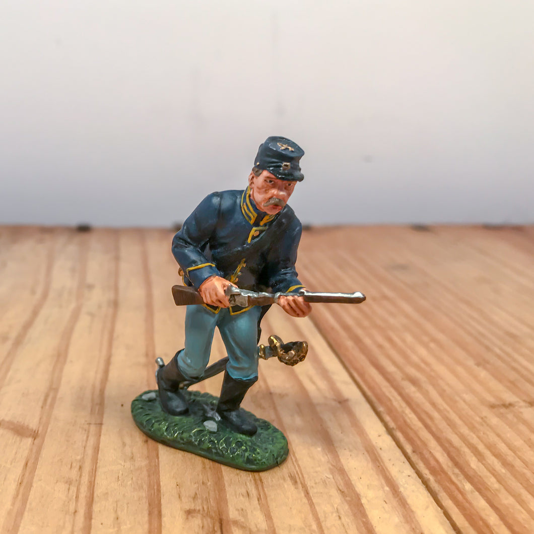 Britian Figures (No Packaging) - Union Soldier