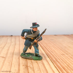Britain Figures (No Packagin) - Union Soldier
