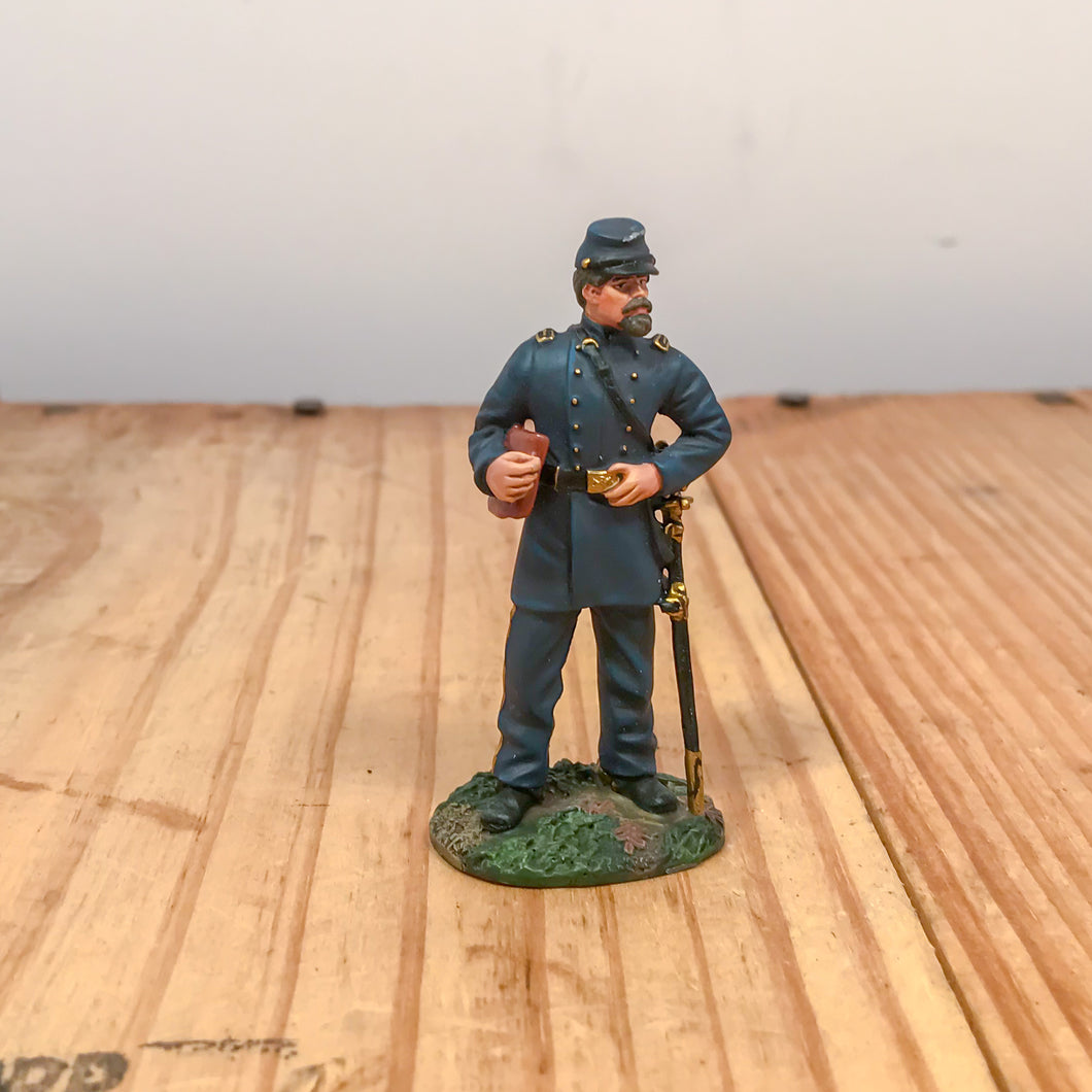 Britain Figures (No Packaging) -  Union Soldier