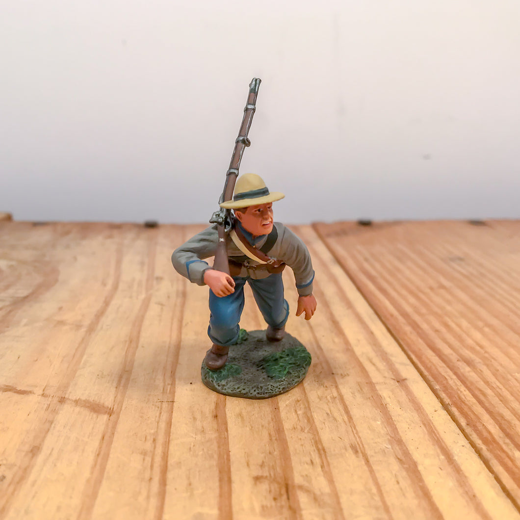 Britain Figures (No Packaging) - Confederate Soldier