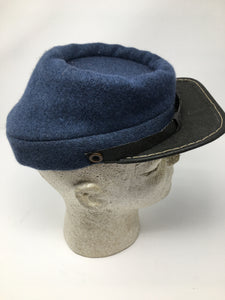 Quality Reproduction Civil War Kepi