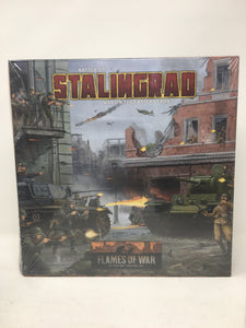Flames of War Stalingrad Miniature Set