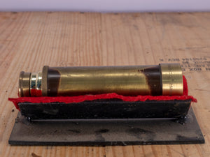 Tasco Full Brass Spyglass