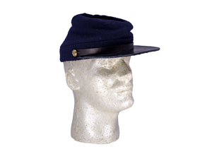 Reproduction Civil War Union Kepi P1