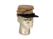 Civil War Era Quality Reenactors 5th FL forage cap P 38