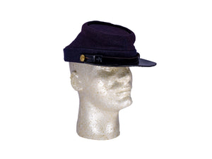Reproduction Civil War Union Kepi P3
