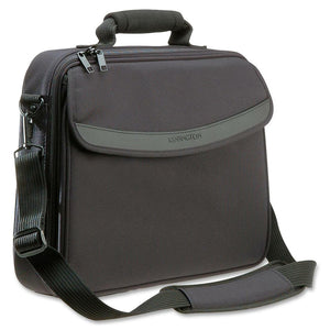 "Kensington Carrying Case for 14.1"" Notebook - Black"