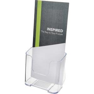 Deflecto Single Compartment DocuHolder