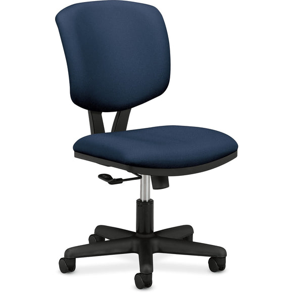 HON Volt Task Chair, Navy Fabric