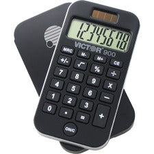 Victor 900 Handheld Calculator