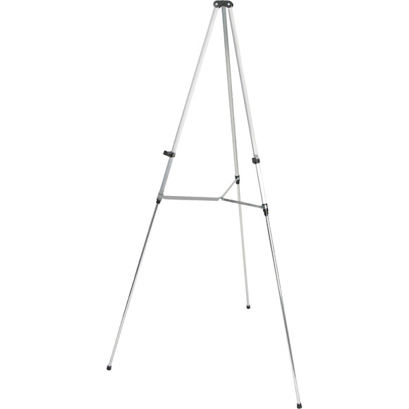 Quartet Lightweight Telescoping Display Easel