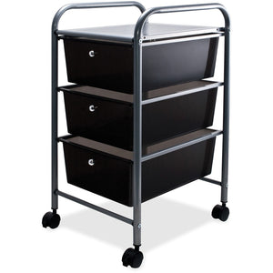 Advantus 3-Drawer Organizer