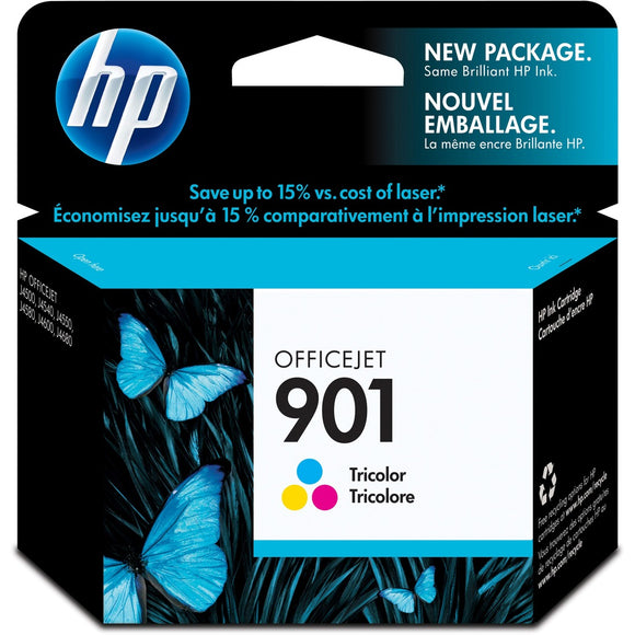 HP 901 Original Ink Cartridge - Single Pack