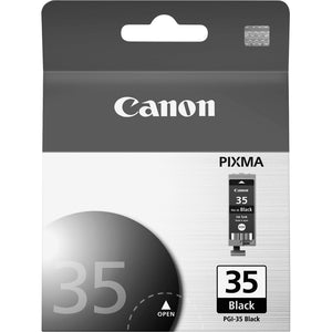 Canon PGI-35BK Ink Cartridge - Black