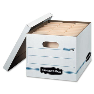 Bankers Box Light Duty Storage/File Box