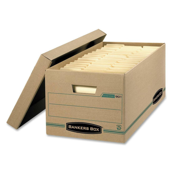 Bankers Box Earth Storage Box