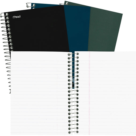 Hilroy Side Bound Wire Bound Notebook