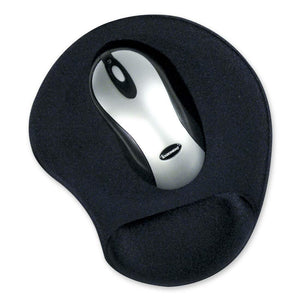 Exponent Microport Mouse Pad With Gel Wrist