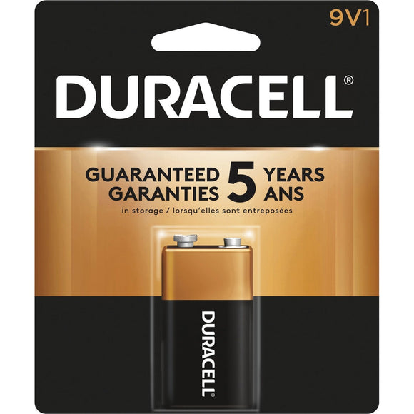 Duracell MN1604B1Z Alkaline General Purpose Battery