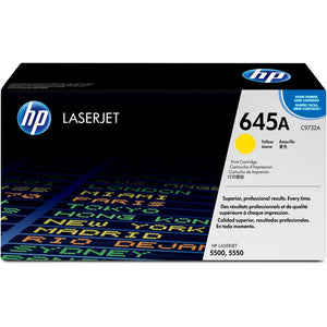 HP 645A (C9732A) Original Toner Cartridge - Single Pack - The Supply Room