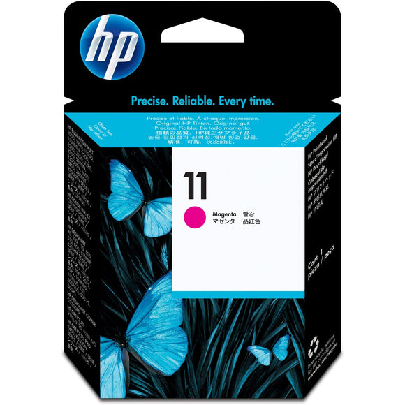 HP 11 (C4812A) Original Printhead - Single Pack - The Supply Room